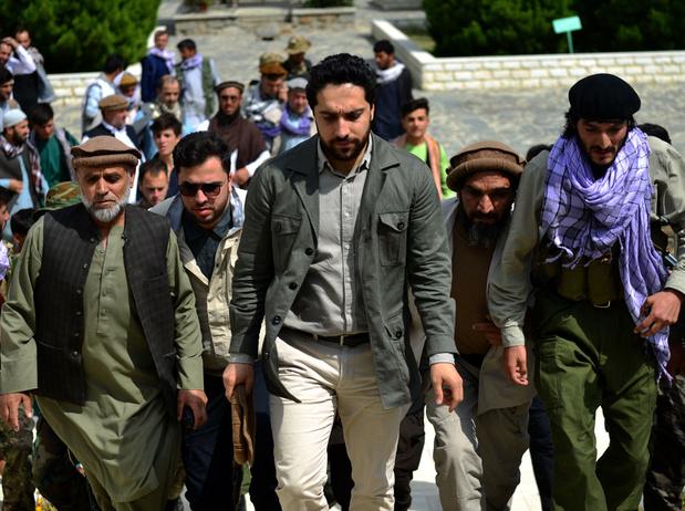 Afghanistan: Massoud appelle au soulèvement, face aux talibans qui disent contrôler tout le pays