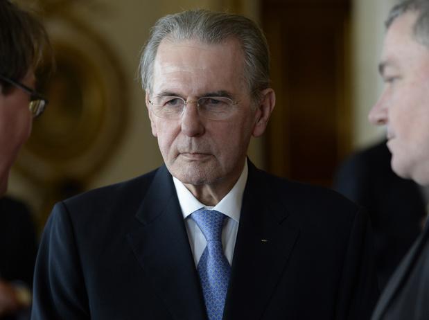 Décès de Jacques Rogge, dernier belge à avoir régné sur le Comité international olympique