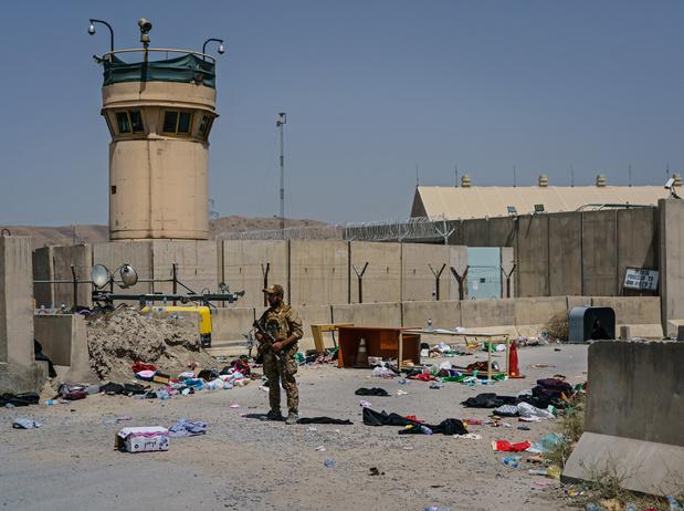 Afghanistan: frappe aérienne des USA contre l'EI, pour supprimer la menace imminente d'attentat