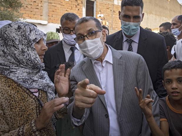 Maroc: les Marocains aux urnes pour décider de l'avenir du parti islamiste au pouvoir
