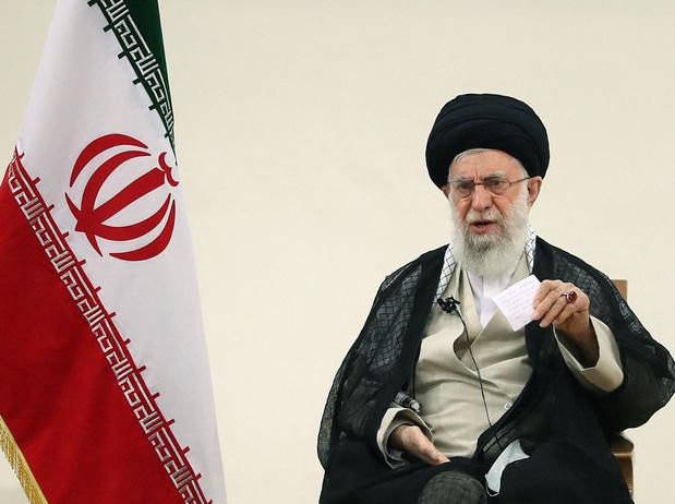 """""""Sur la question nucléaire, les Américains n'ont vraiment aucune honte"""": pour le Guide suprême iranien, Biden joue le même jeu que Trump"""