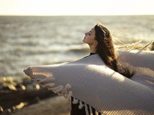 Décryptage: Pourquoi le souffle du vent nous fait tant de bien