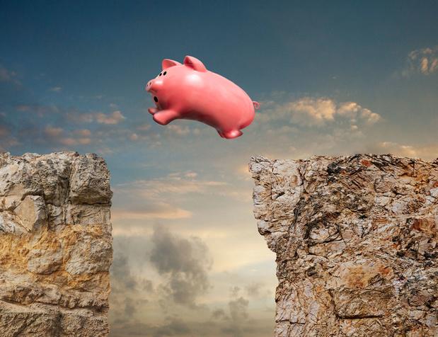 'Vlamingen zijn goede spaarders, maar sparen slecht'
