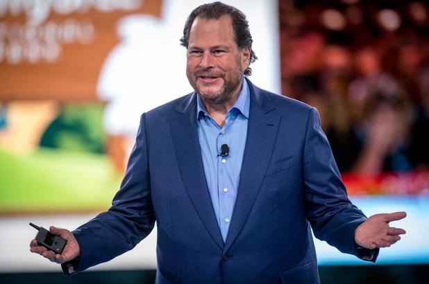 Salesforce débourse des milliards pour acquérir le visualiseur de données Tableau