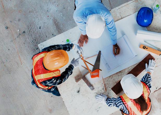 Starter de la semaine: Pluriell simplifie la coordination sur chantier
