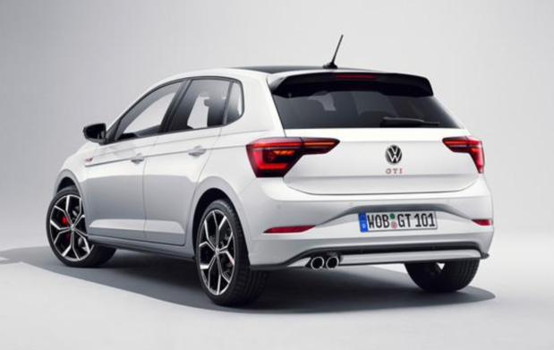 VW lanceert Polo GTI