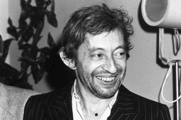 Gainsbourg, dernière séance: notre interview quelques mois avant sa mort