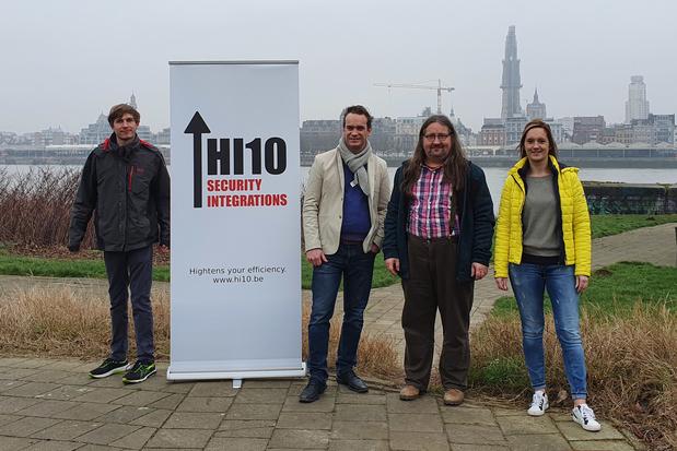 HI10 insuffle une nouvelle vie à Scuye (ex-IrisPact)