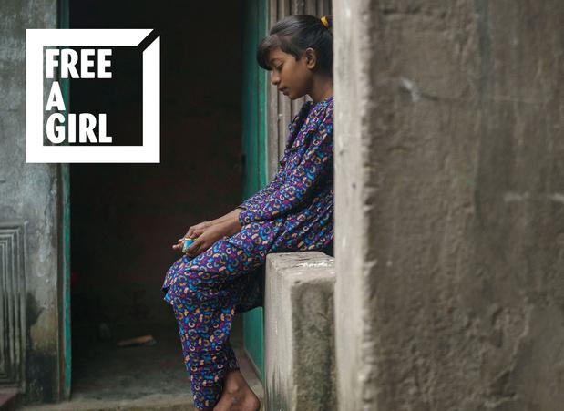 Free a Girl découvre un réseau pédopornographique sur Facebook
