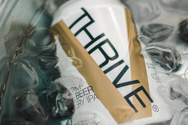 Pintje met proteïnen: Bruggeling ontwikkelt Belgisch bier voor na het sporten