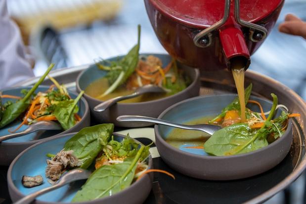 Flanders Food Festival wil culinaire sector weer op de kaart zetten