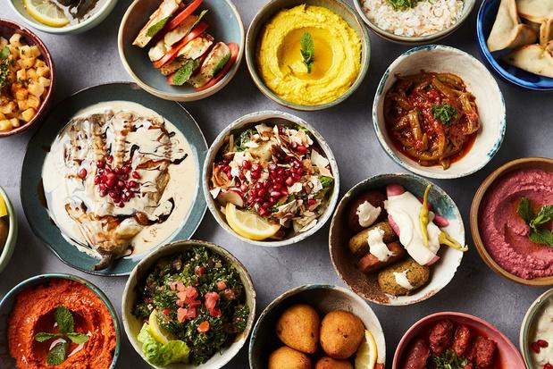 Restaurant Beiruti in Brussel: smaakvolle mezze en Libanese gastvrijheid
