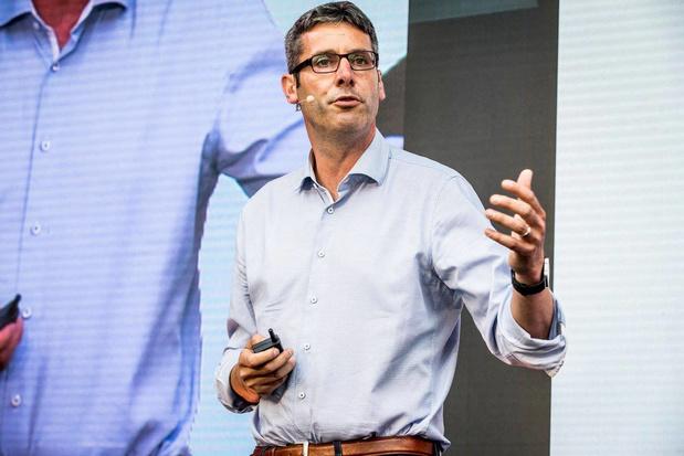 Une entreprise louvaniste lance un logiciel de télétravail basé sur le bien-être