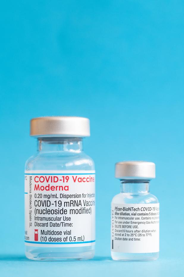 L'entreprise pharmaceutique américaine Moderna va s'installer au Canada