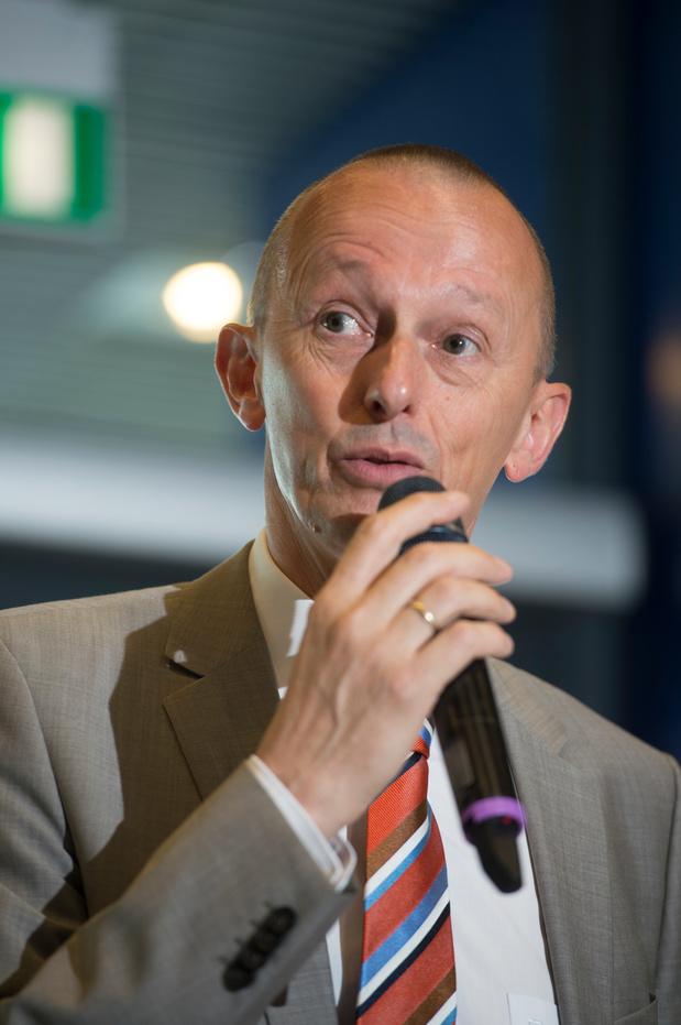 Le Belge Johan Vanneste ne sera plus le patron de l'aéroport de Cologne/Bonn