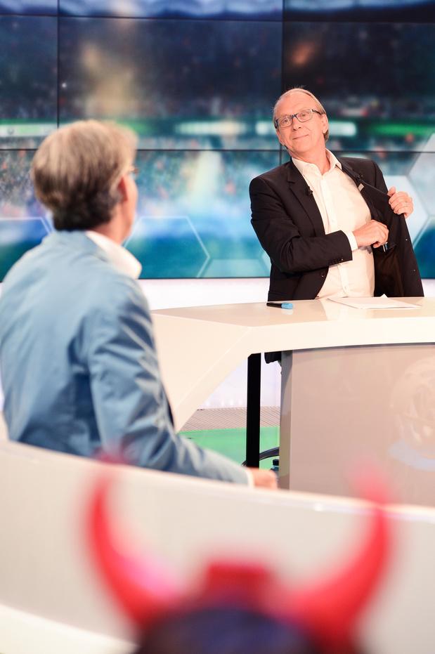 Pro League: accord entre Eleven Sports et la RTBF sur les droits médias