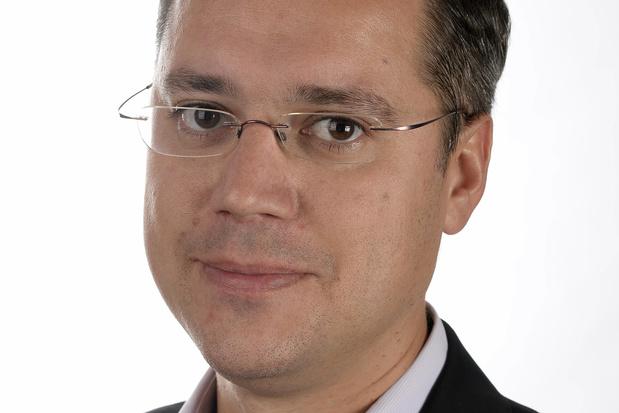Jeroen Tiebout wordt nieuwe regeringscommissaris bij VRT