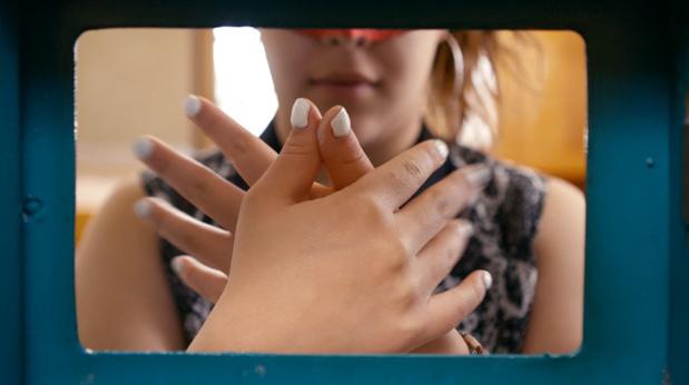 Dansen achter de tralies: Ultima Vez maakt videoclip met vrouwelijke gedetineerden