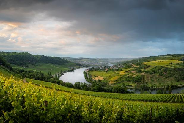 De grens over: reistips van locals voor Luxemburg