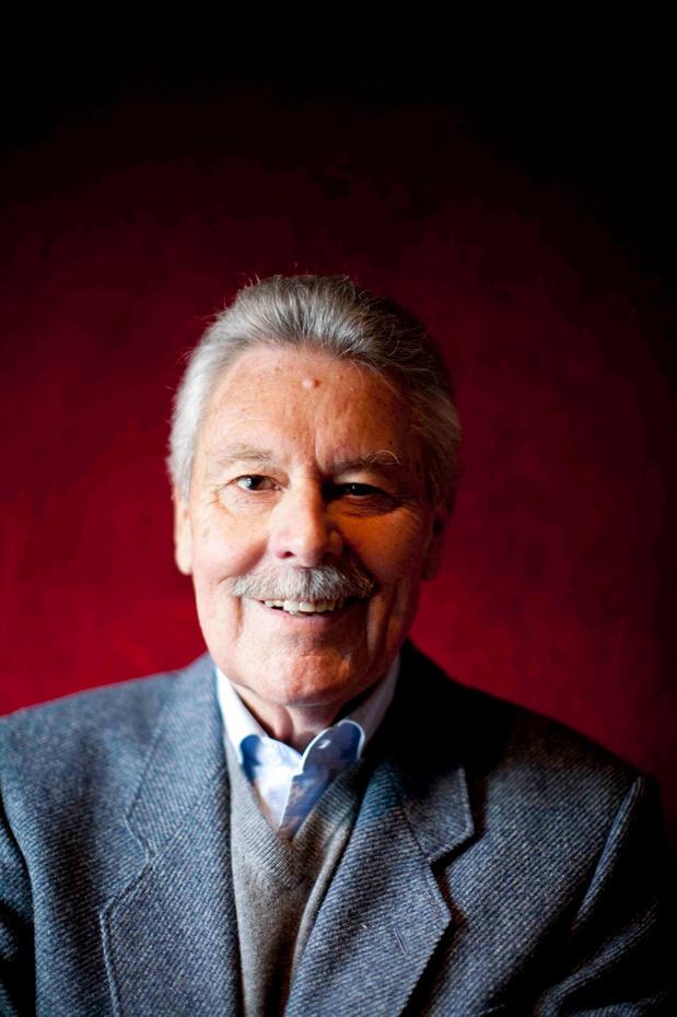André-Paul Duchâteau, romancier et scénariste de Ric Hochet, est décédé