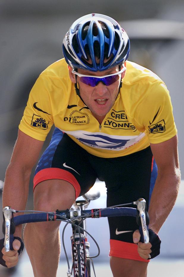 """Le trailer du nouveau documentaire sur Armstrong: """"Je vais vous dire mes vérités"""" (vidéo)"""