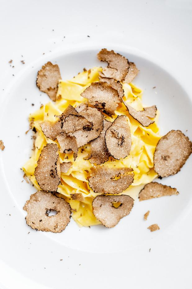 Huit adresses où manger de délicieuses pâtes aux truffes