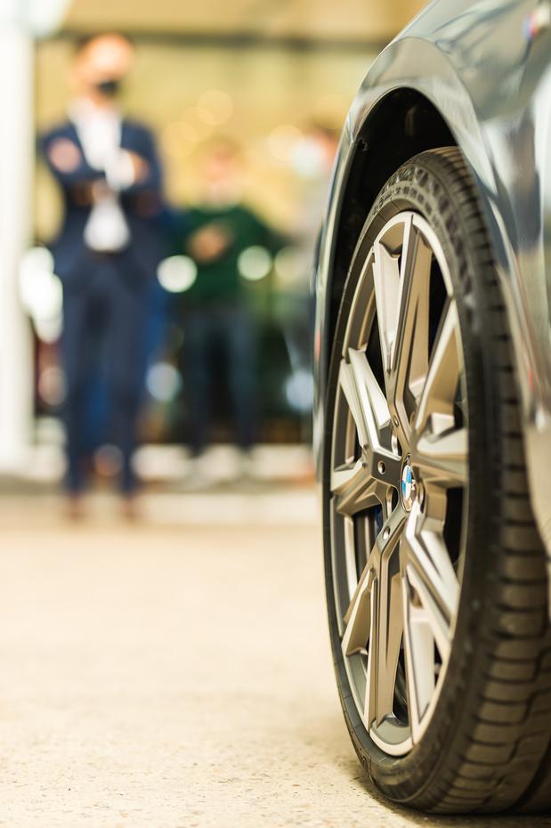 Verkoopcijfers automarkt blijven kwart lager dan in 2019