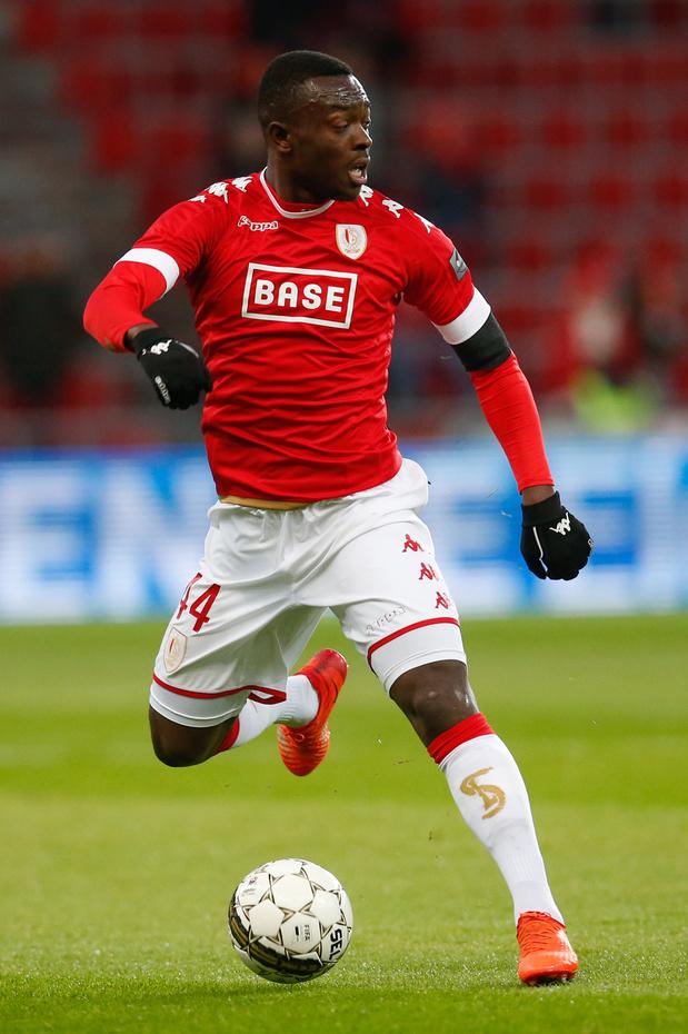 L'ancien standardman Ibrahima Cissé quitte Fulham