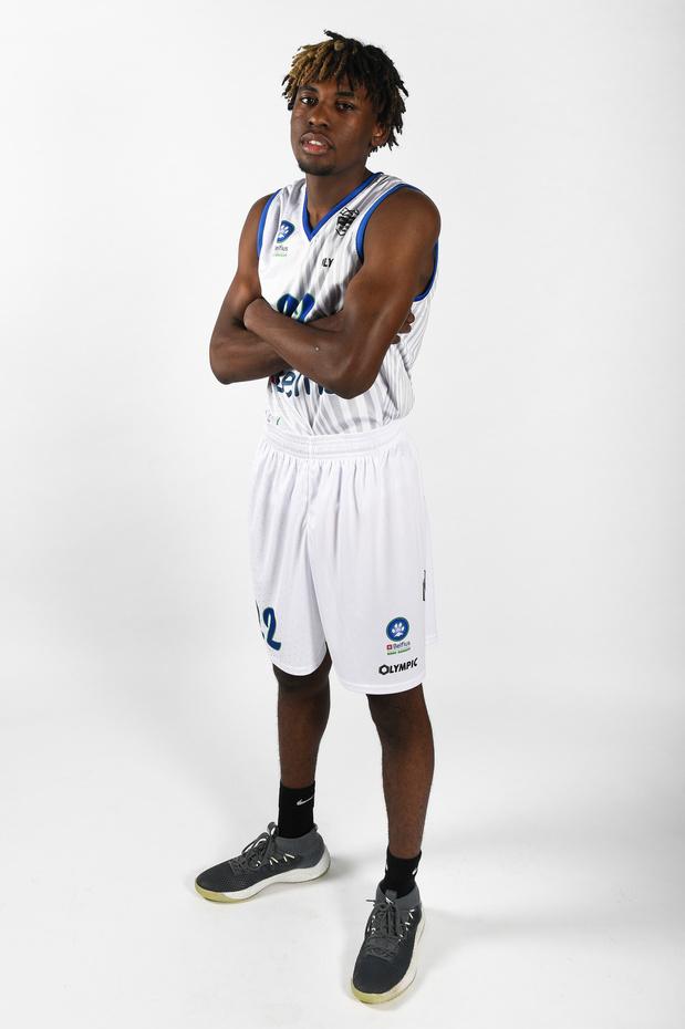 Bientôt un Belge en NBA?