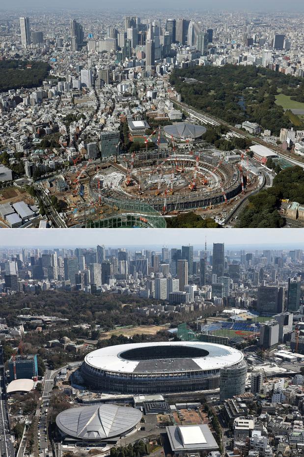 Les JO de Tokyo coûteront au Japon au moins... 11,5 milliards