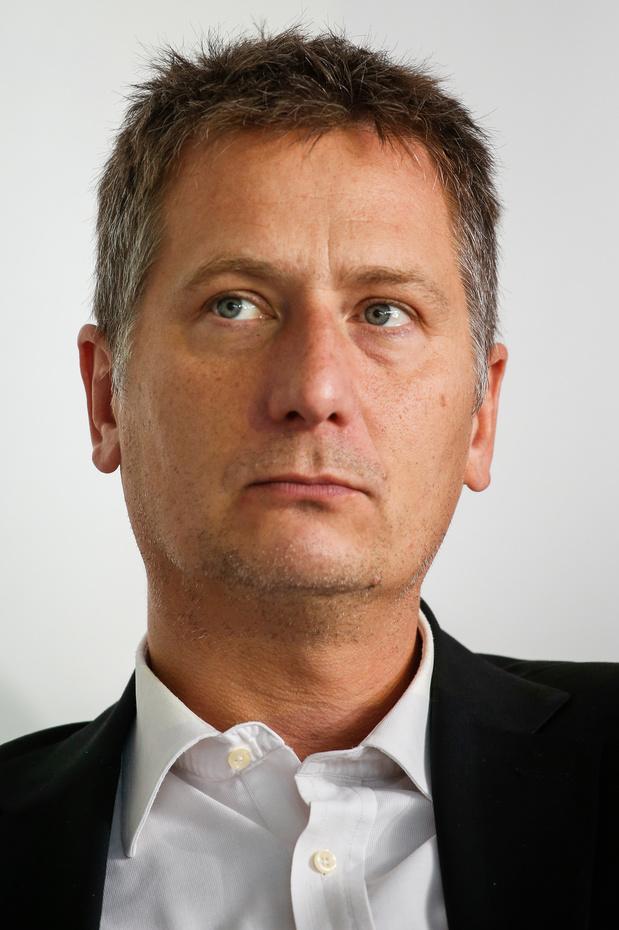 """Olivier Willocx (Beci): """"Le taux de faillites risque d'être multiplié par trois"""""""