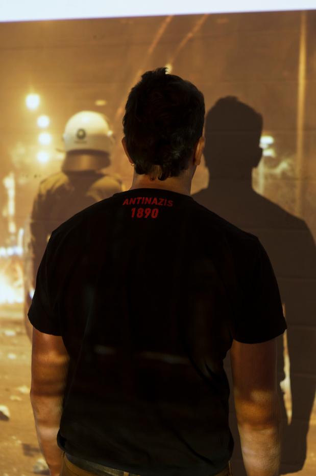 Critique scènes (online): Extreme/Malecane, la jeunesse qui fait peur