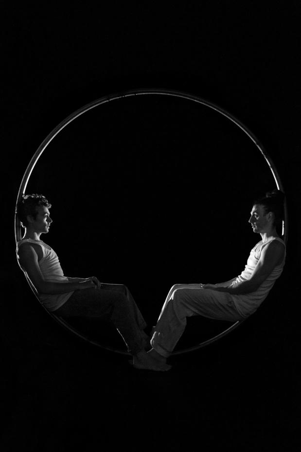 Critique scène: Réinventer la roue