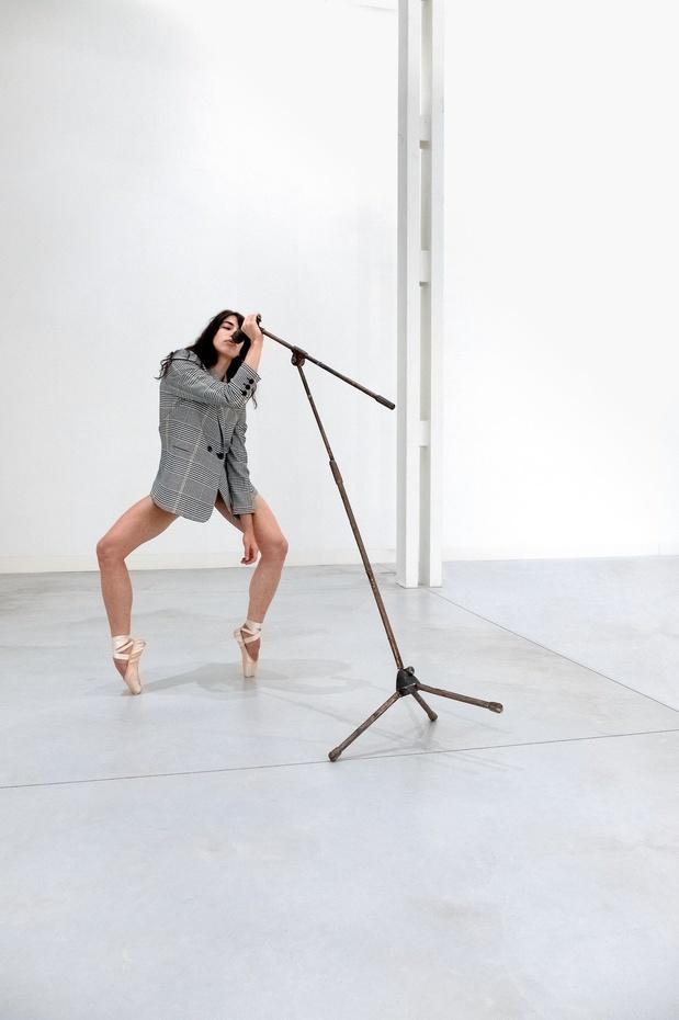 Critique scène : Danse en extension