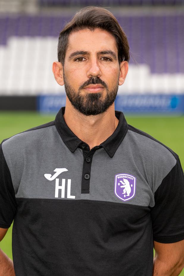 Hernan Losada est le nouveau coach du Beerschot