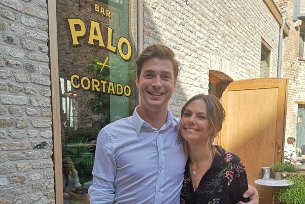 """'Palo Cortado' opent de deuren in Brugge: """"We willen voor iets zeldzaam en uniek staan"""""""