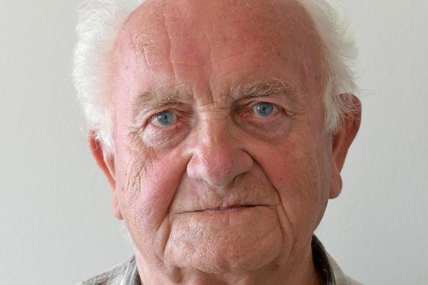 Gewezen Geluwse schepen Jozef Durnez (89) is overleden