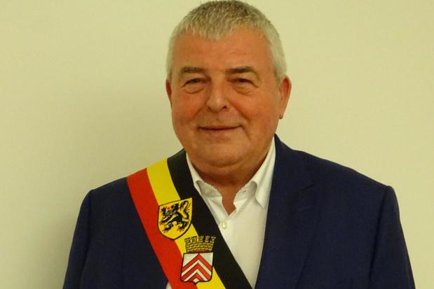 """Eddy Lust maakt balans op na een jaar als burgemeester van Menen: """"Nu begint het echte werk"""""""