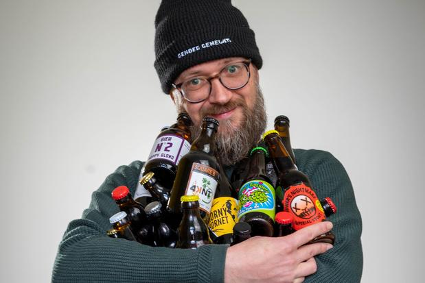 De Bierboer levert aan huis: 'Zie ons als de HelloFresh van de bierpakketten'