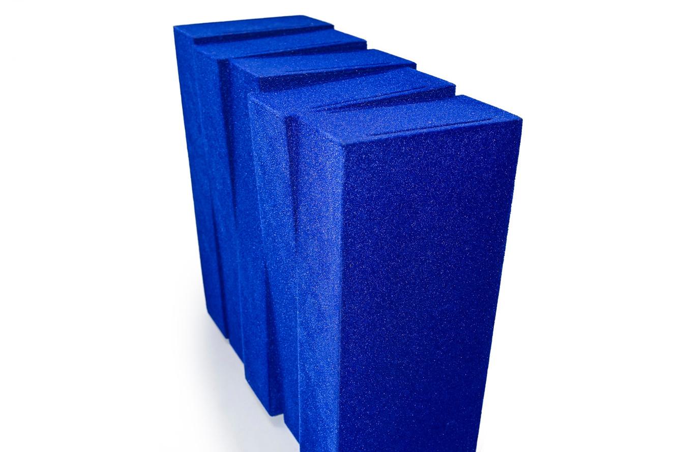 Le PC Ridg, Blue Jour