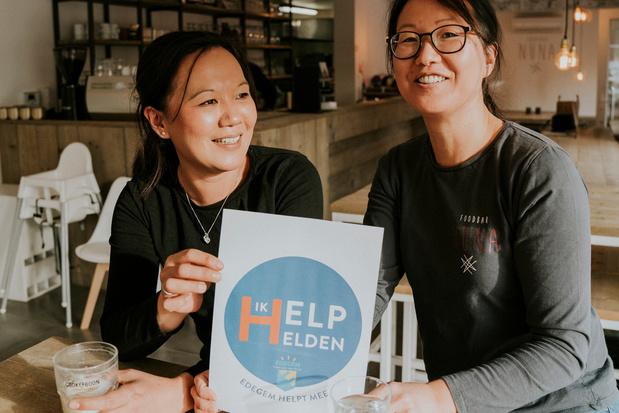 'Ik Help Helden': nieuw platform ondersteunt handelaars en coronastrijders