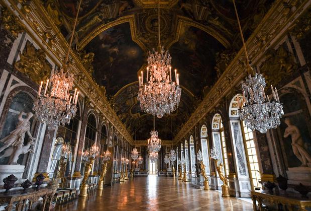Malgré ses ors, Versailles clôture une année bien terne