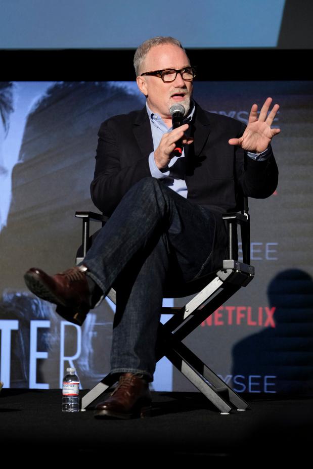 David Fincher revient au cinéma avec Gary Oldman dans le biopic Mank
