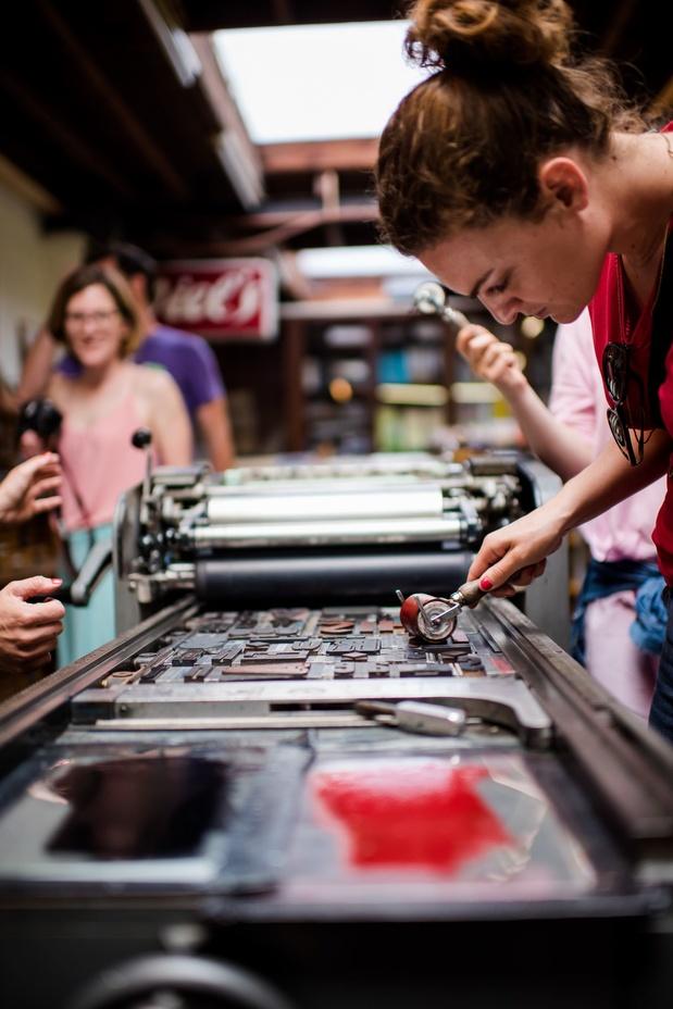 D.A.T.E. nodigt opnieuw internationale creatievelingen uit in Antwerpen
