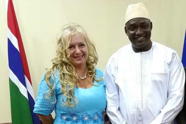 Vzw Contano moet stages in Gambia vroegtijdig stopzetten