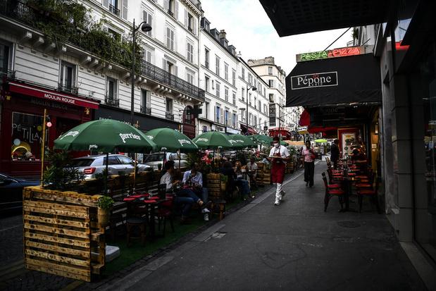Code rouge pour l'ensemble de la France la semaine prochaine ?