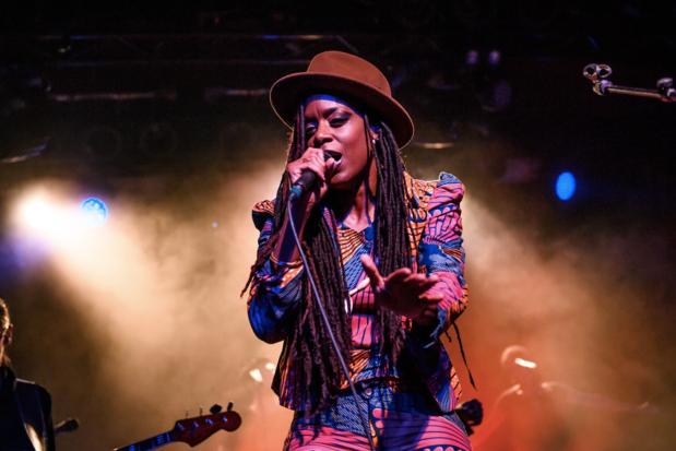 Online archief moet zwarte vrouwelijke hiphop zichtbaarder maken