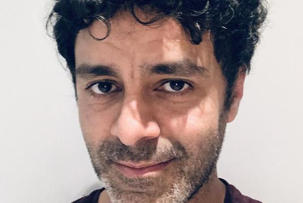 Haider Al Timimi nieuwe artistiek directeur van Theater Antigone