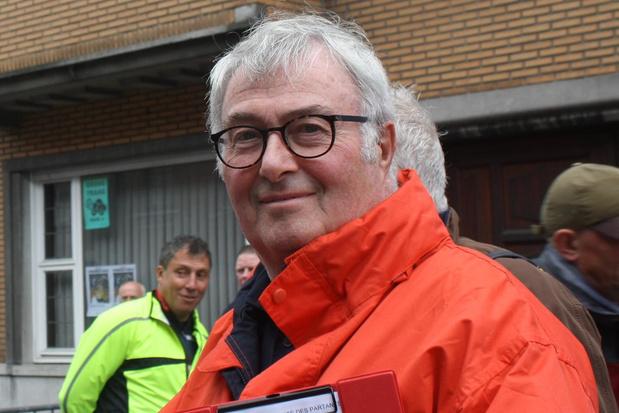 Keizer der Nieuwelingen in Tielt wordt een sobere, maar hoogstaande wielerhoogdag