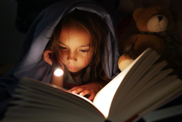 Jeugdboekenmaand afgetrapt met livestream voor duizenden kinderen